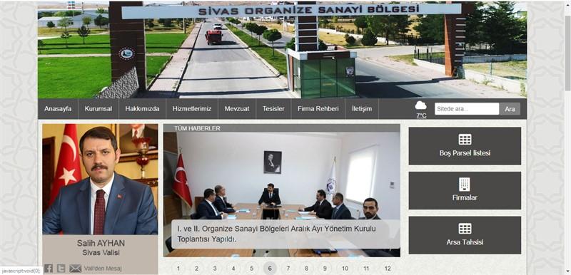 Sivas OSB